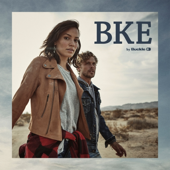 From fabrics to fits, BKE is denim made better. from Buckle