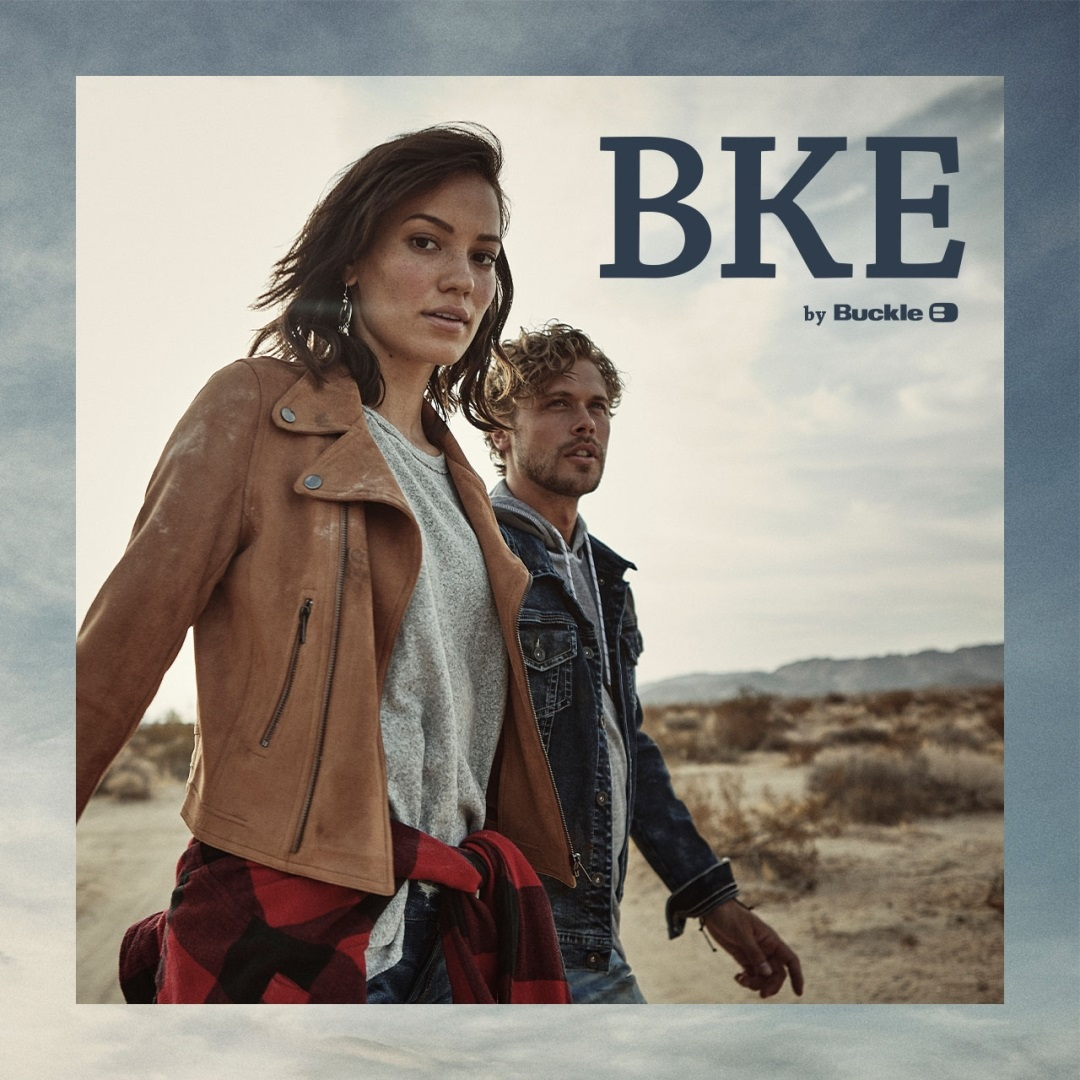Discover better denim from Buckle