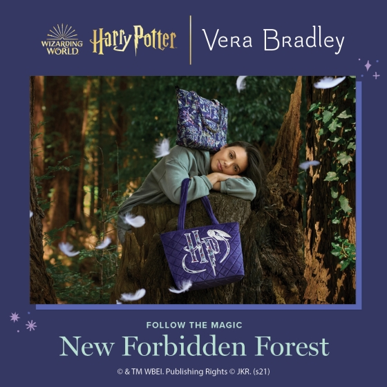 Shop our NEW Harry Potter Collection!