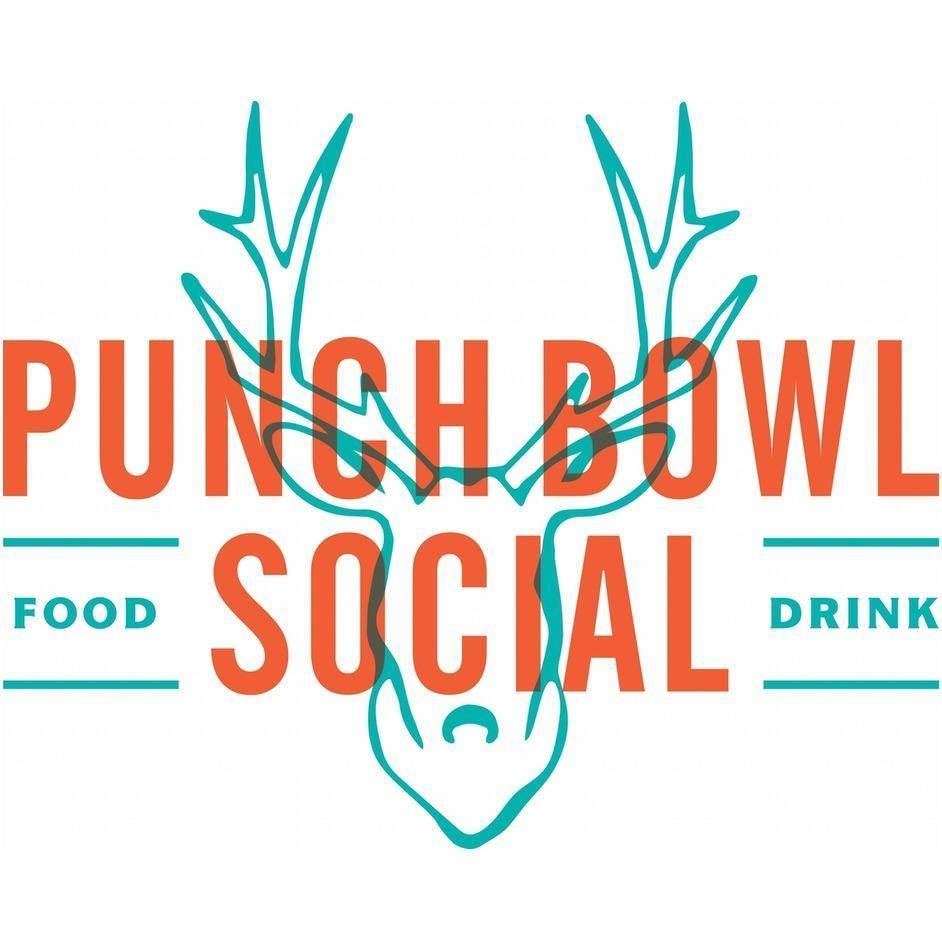 Happy Hour from Punch Bowl Social