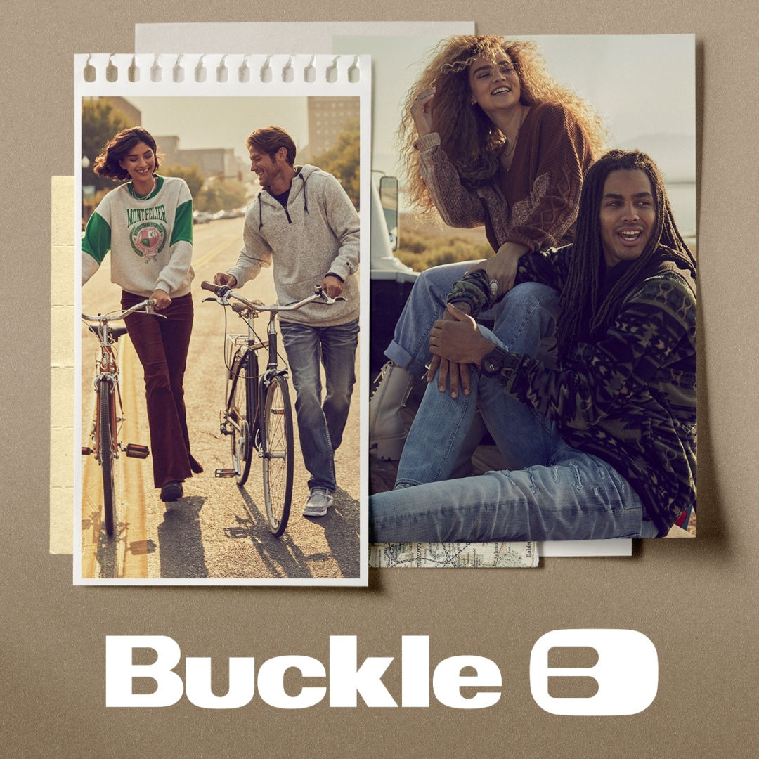 Moments that Matter from Buckle