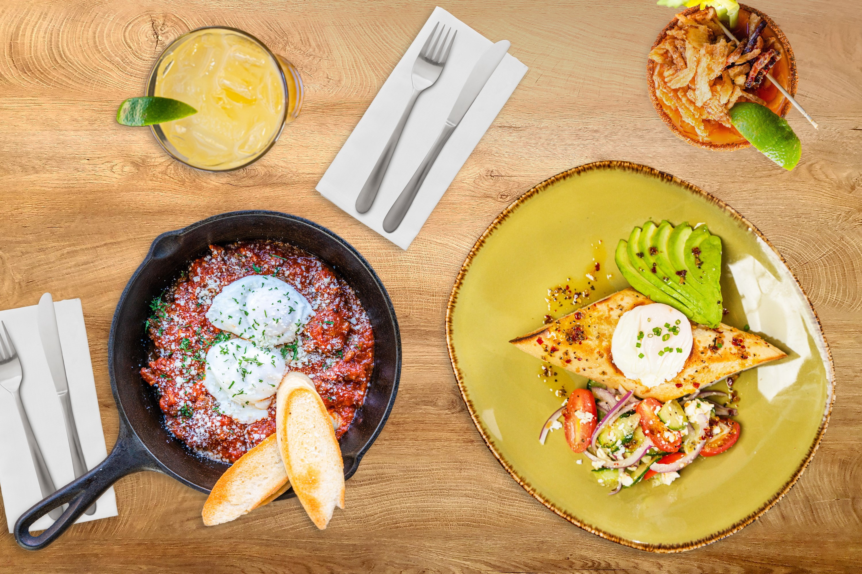 Upgrade Your Weekend With Brunch At Punch Bowl Social! from Punch Bowl Social
