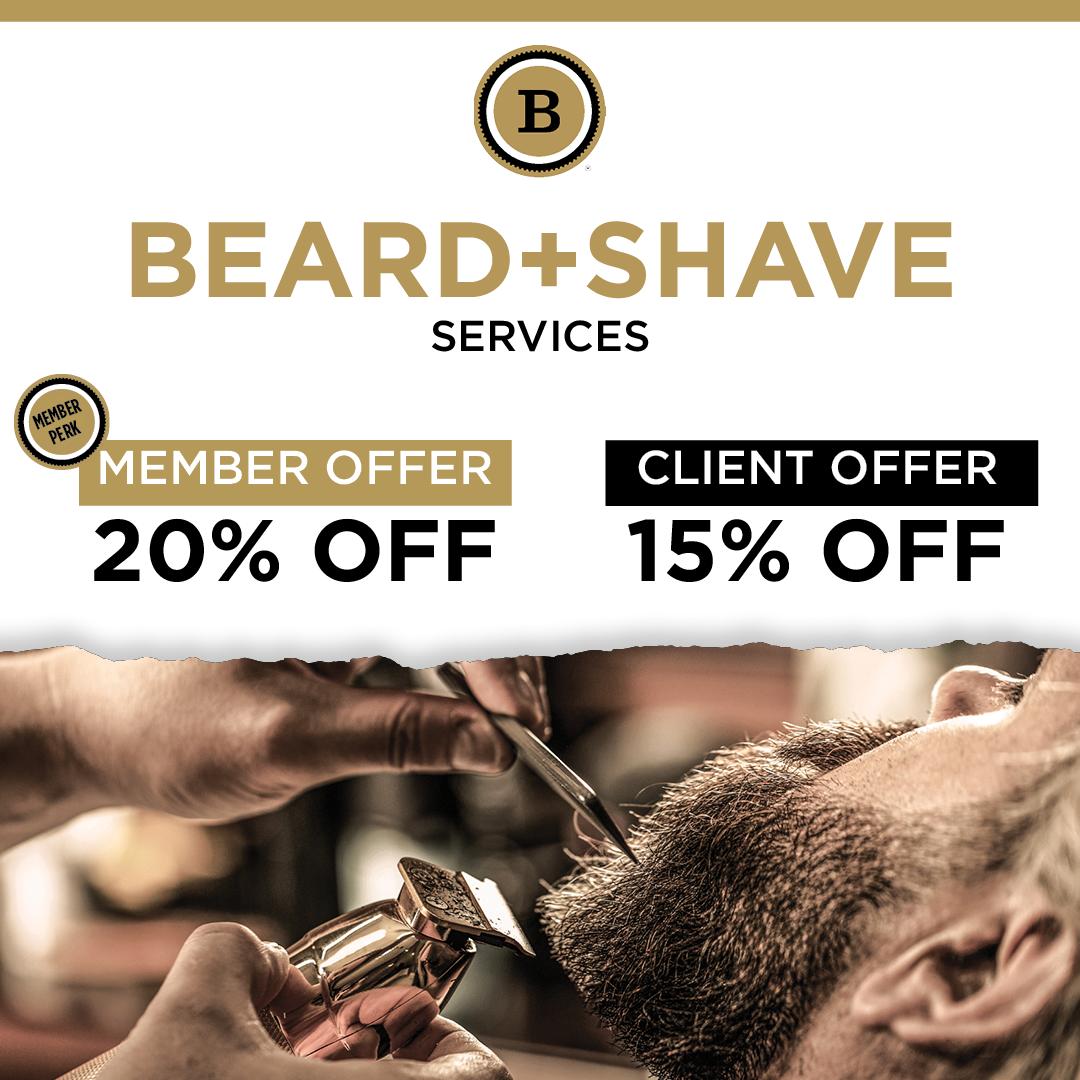 October Promotion - Boardroom Salon from Boardroom Salon for Men