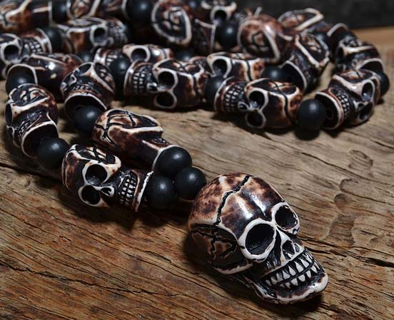Exotic Jewelry from Sheer Treasures