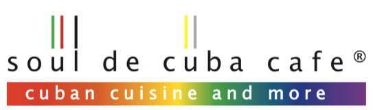Soul De Cuba Cafe - Coming Soon logo