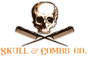Skull And Combs Co. Logo