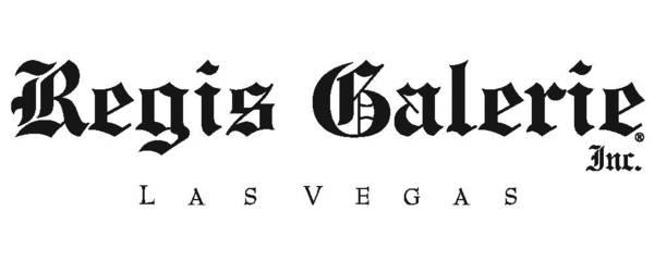 Regis Galerie Logo