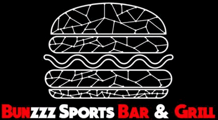 Bunzzz Sports Bar & Grill logo