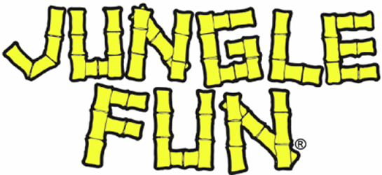 정글 펀 (Jungle Fun) Logo