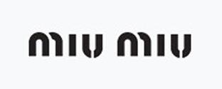 미우미우 (Miu Miu) Logo