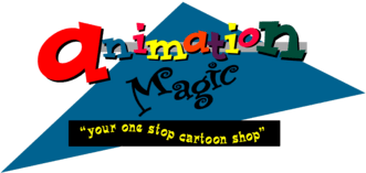 Animation Magic Logo