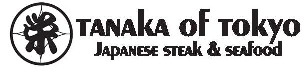 田中オブ東京 Logo