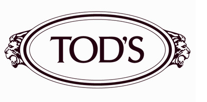 토즈 (Tod's) Logo