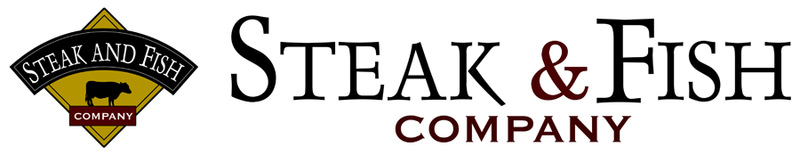 Steak & Fish Company                     Logo