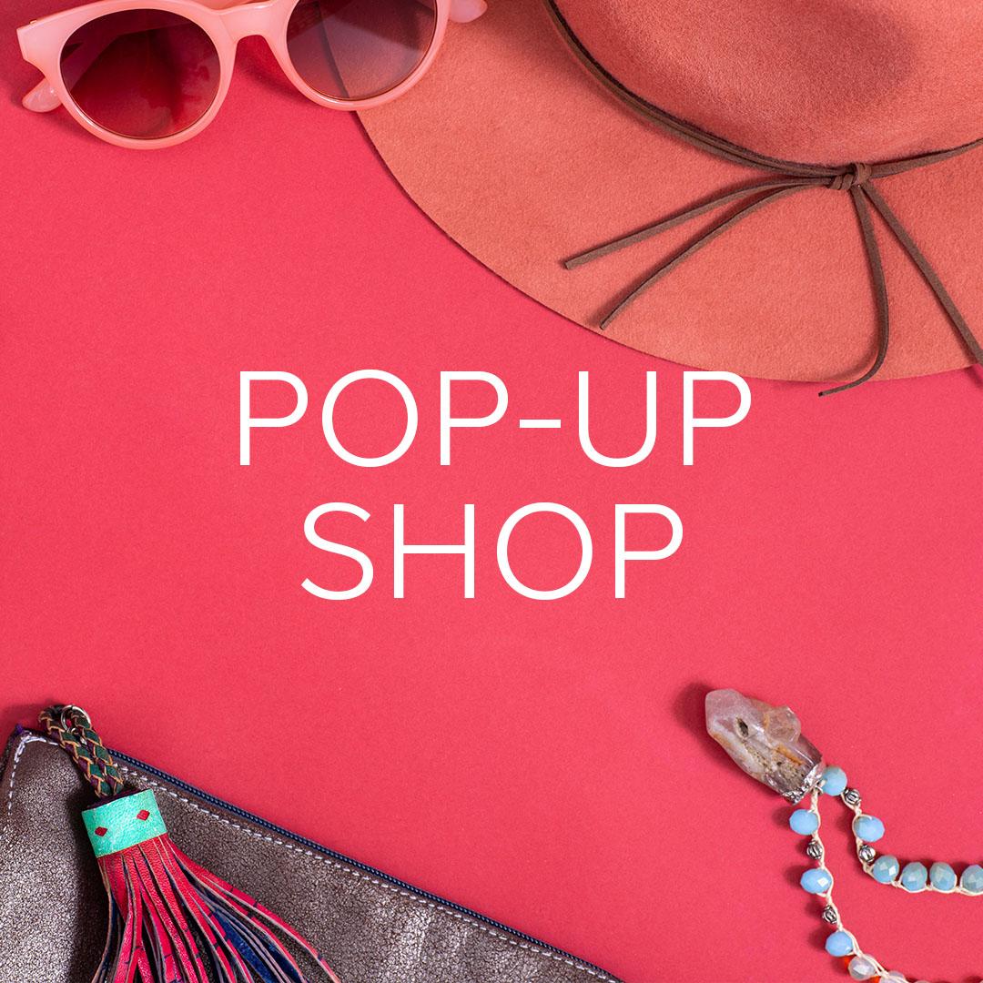 Pop Up Shop Logo
