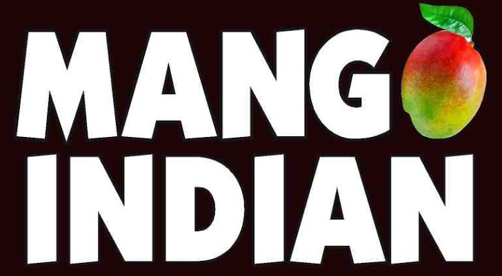Mango Indian                             Logo