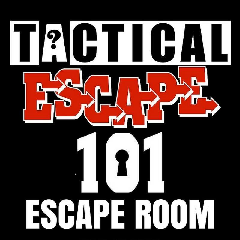 Tactical Escape 101 Logo