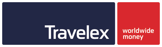Travelex Foreign Exchange Logo