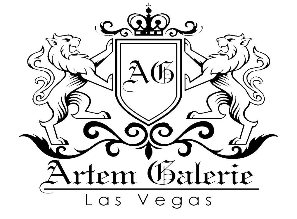 Artem Galerie                            Logo
