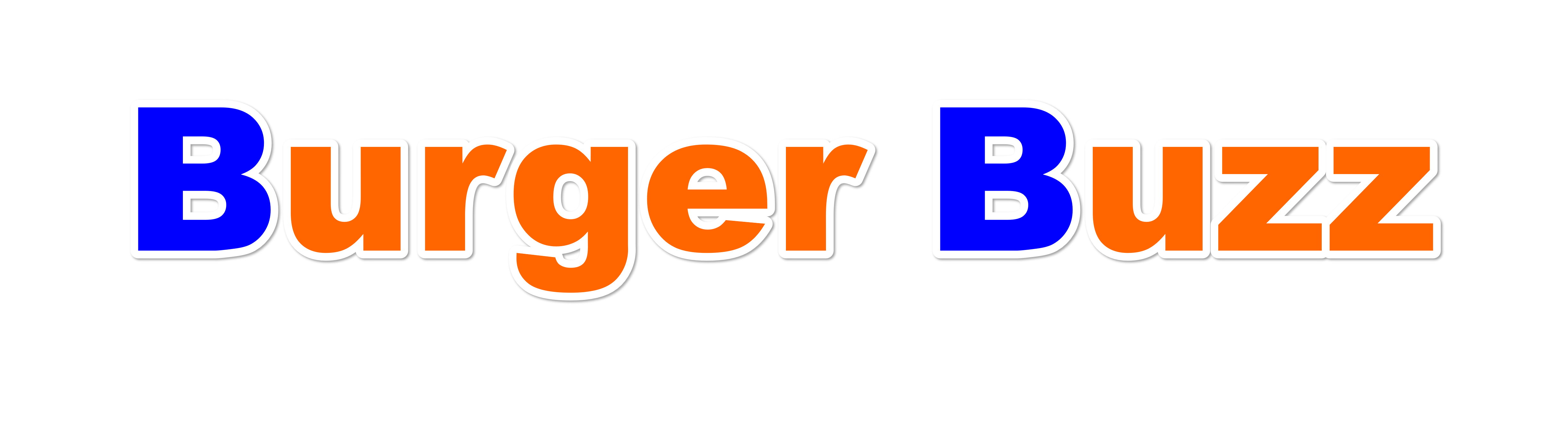 Burger Buzz Logo