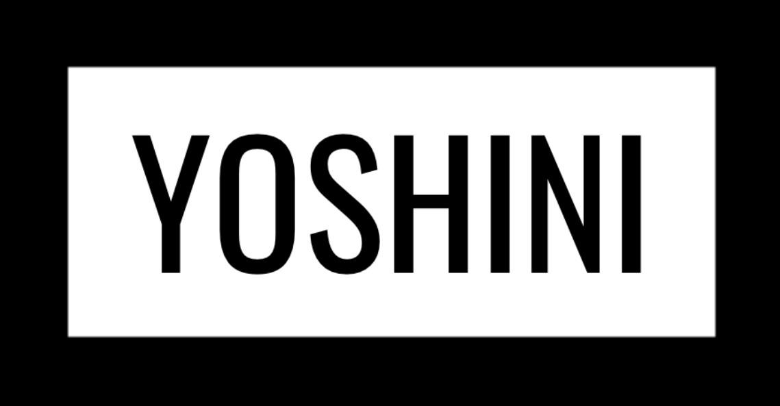 Yoshini Logo