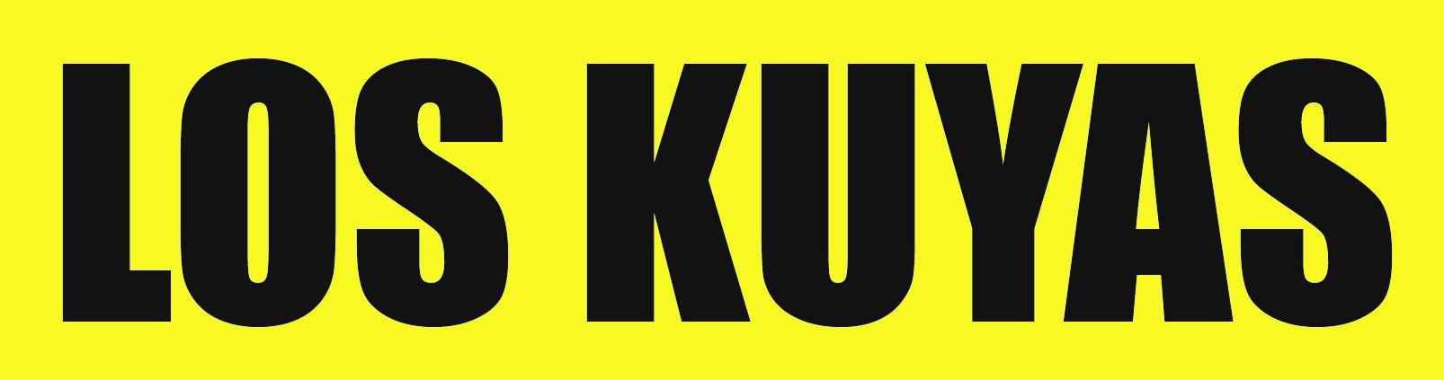 Los Kuyas                                Logo