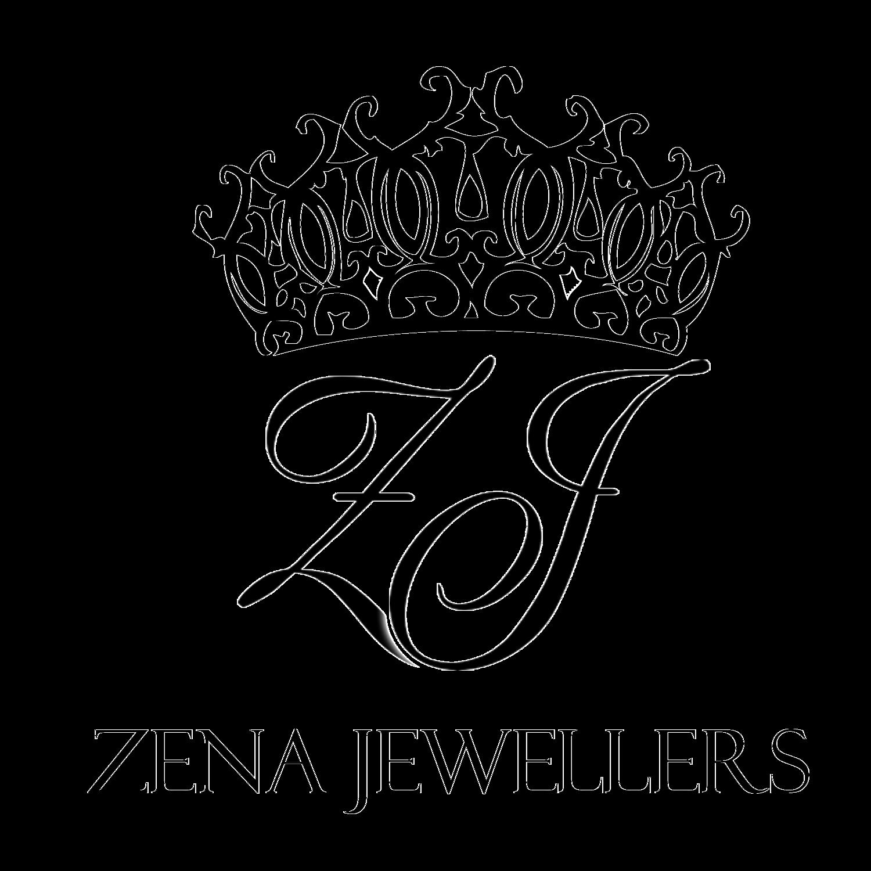 Zena Jewellers Logo