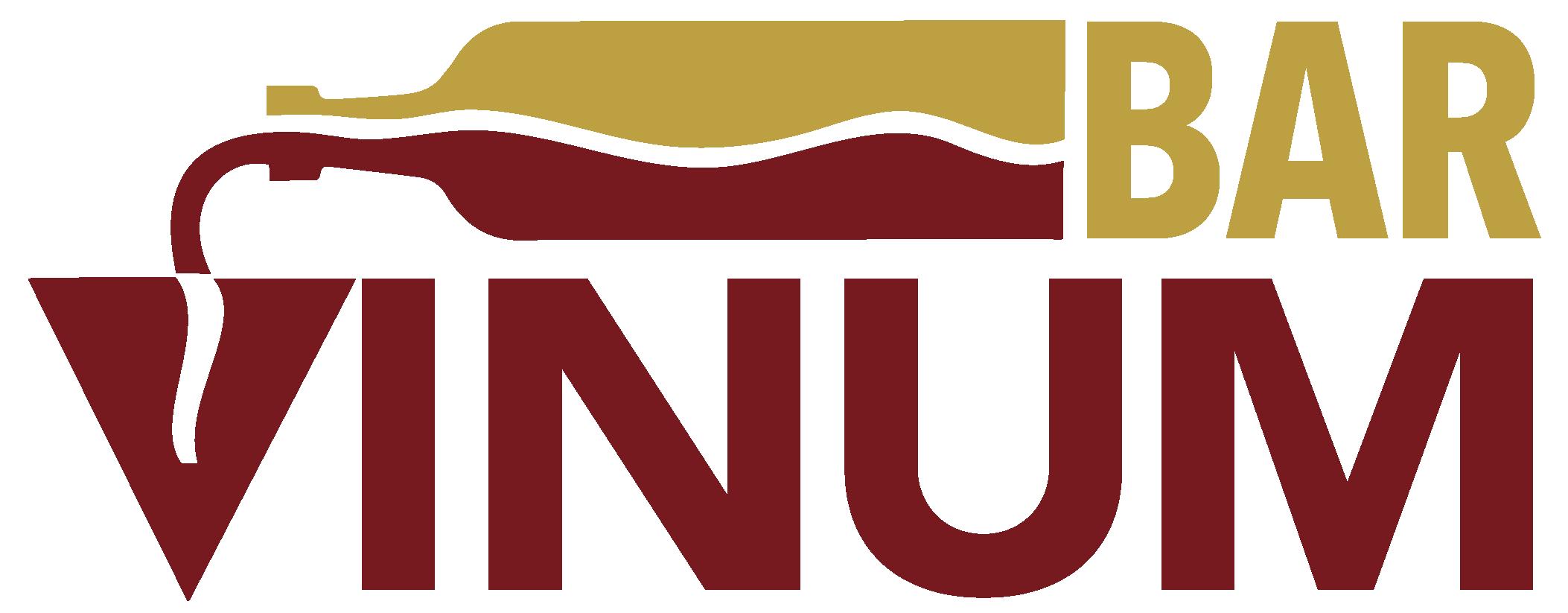 Vinum Bar And Tapas Logo