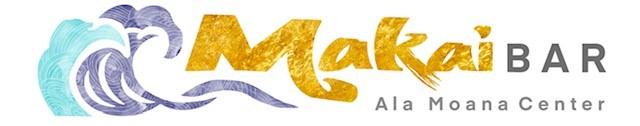The Makai Bar Logo