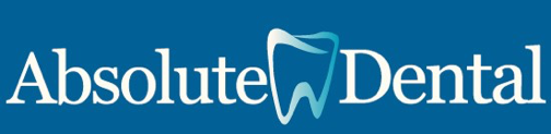 Absolute Dental                          Logo