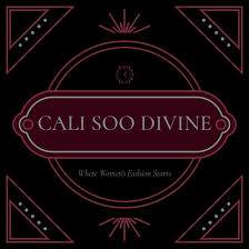 Cali So Divine Logo