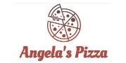 Angela Pizza Logo
