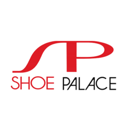 SP Shoe Palace                           Logo
