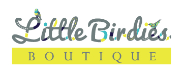 Little Birdies Logo