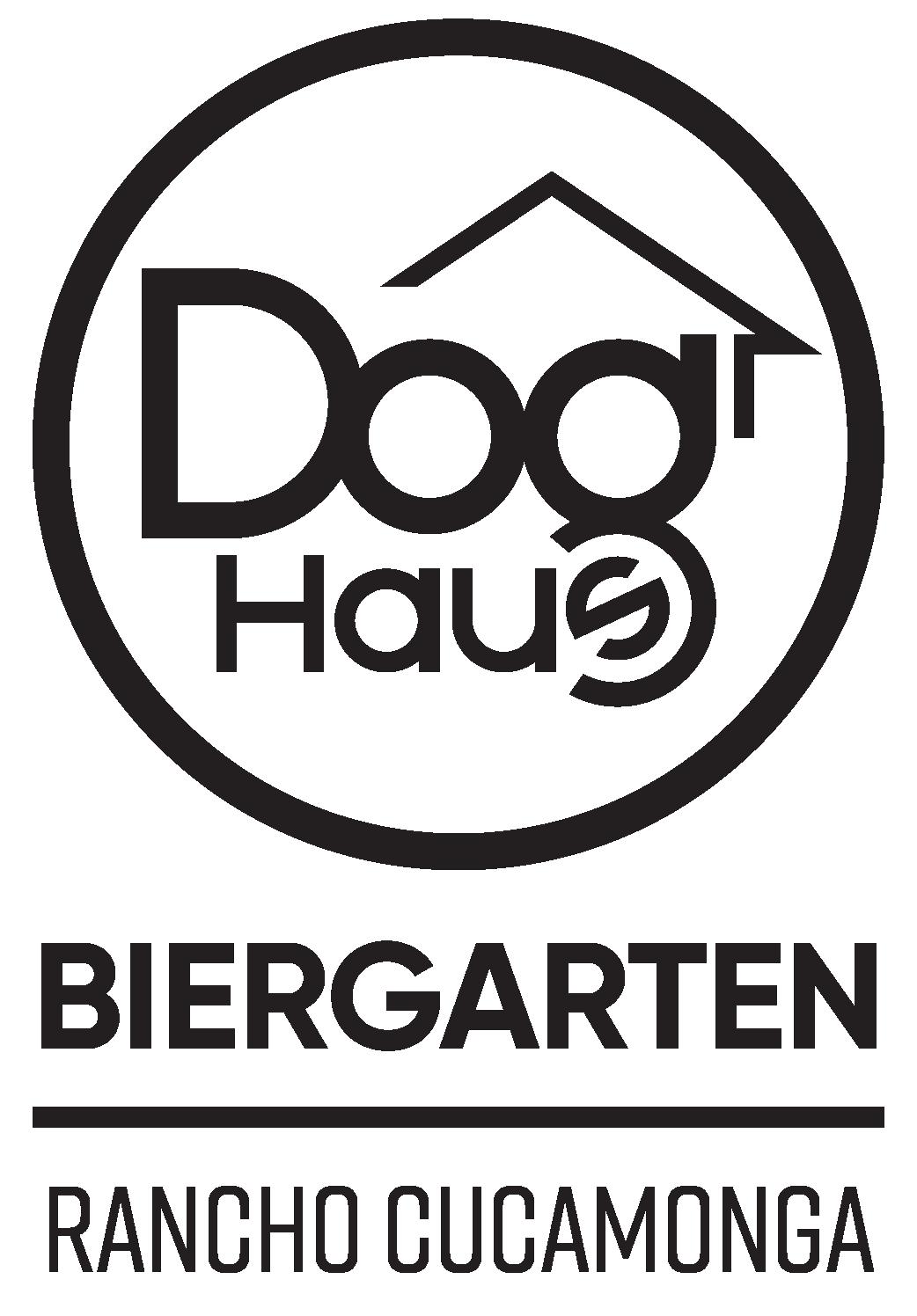 Dog Haus Biergarten Logo