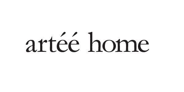 Artéé Home Logo