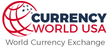 Currency World USA Logo