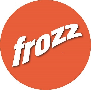 Frozz                                    Logo