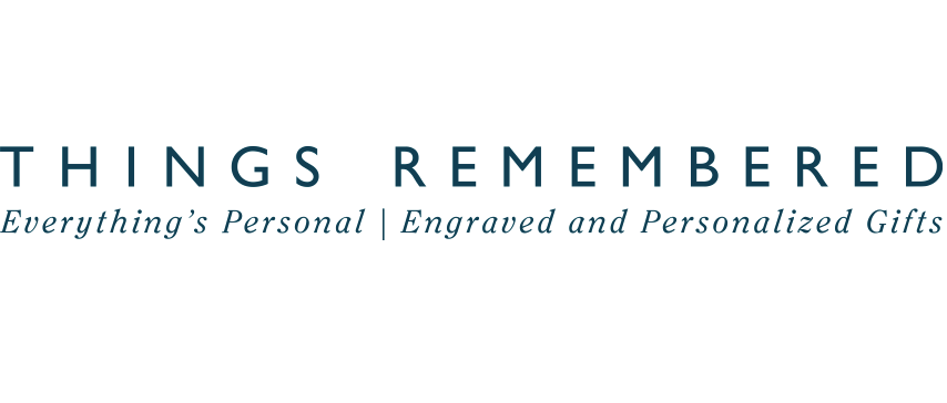 Things Remembered                        Logo