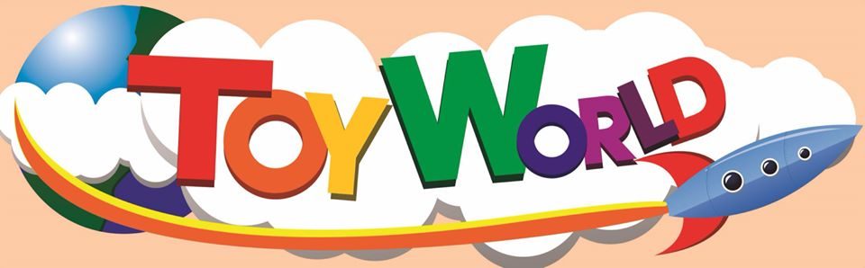 Toy World                                Logo