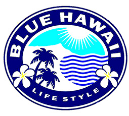 Blue Hawaii Lifestyle Logo
