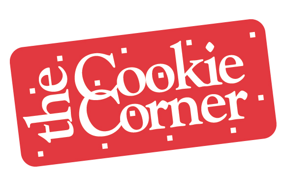 쿠키 코너 (The Cookie Corner) Logo