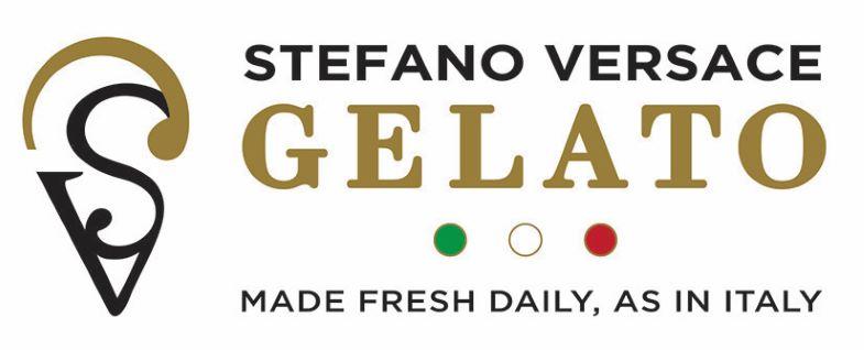 Stefano Versace Gelato                   logo