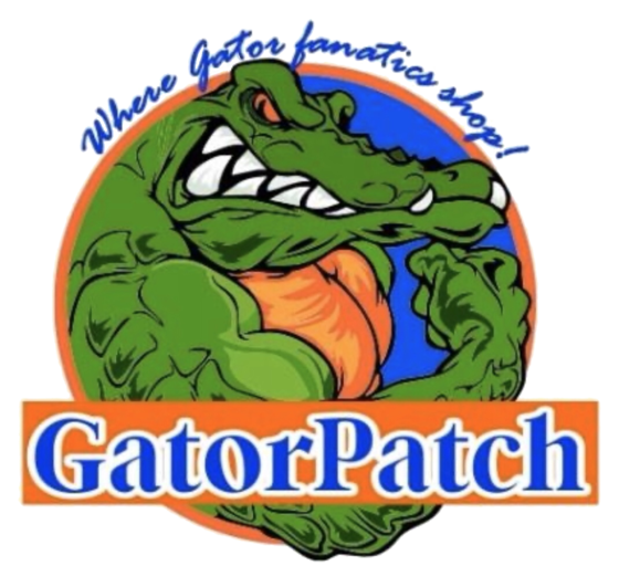 Gator Patch Logo