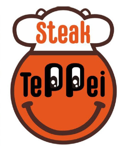 Steak Teppei                             Logo