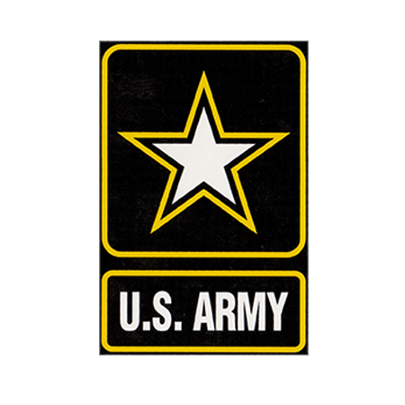 US Army Recruiters                       Logo