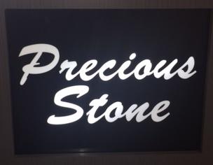 Precious Stones Logo