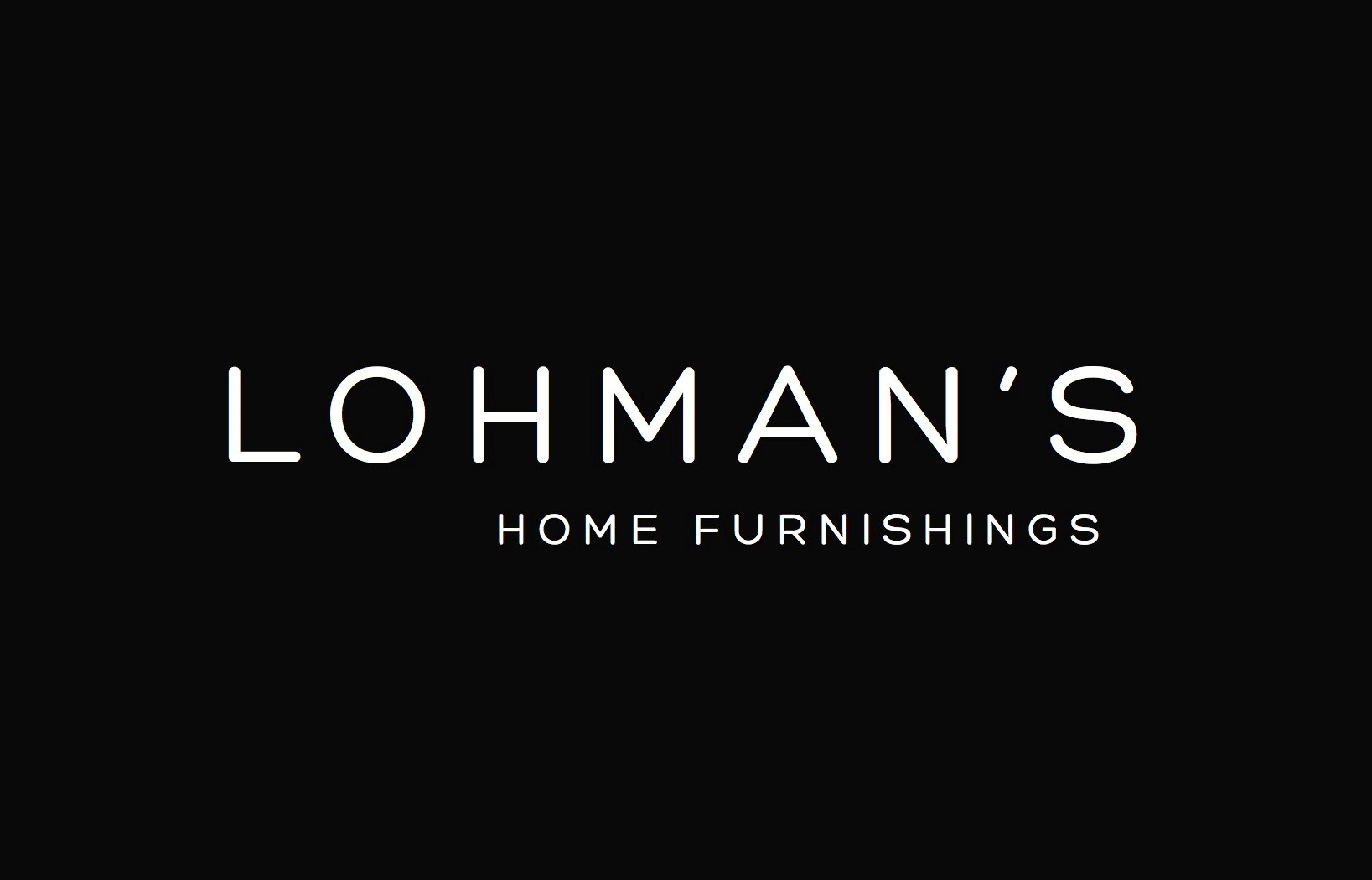 Lohman's Home Furnishings Logo