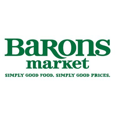 Barons Market Logo