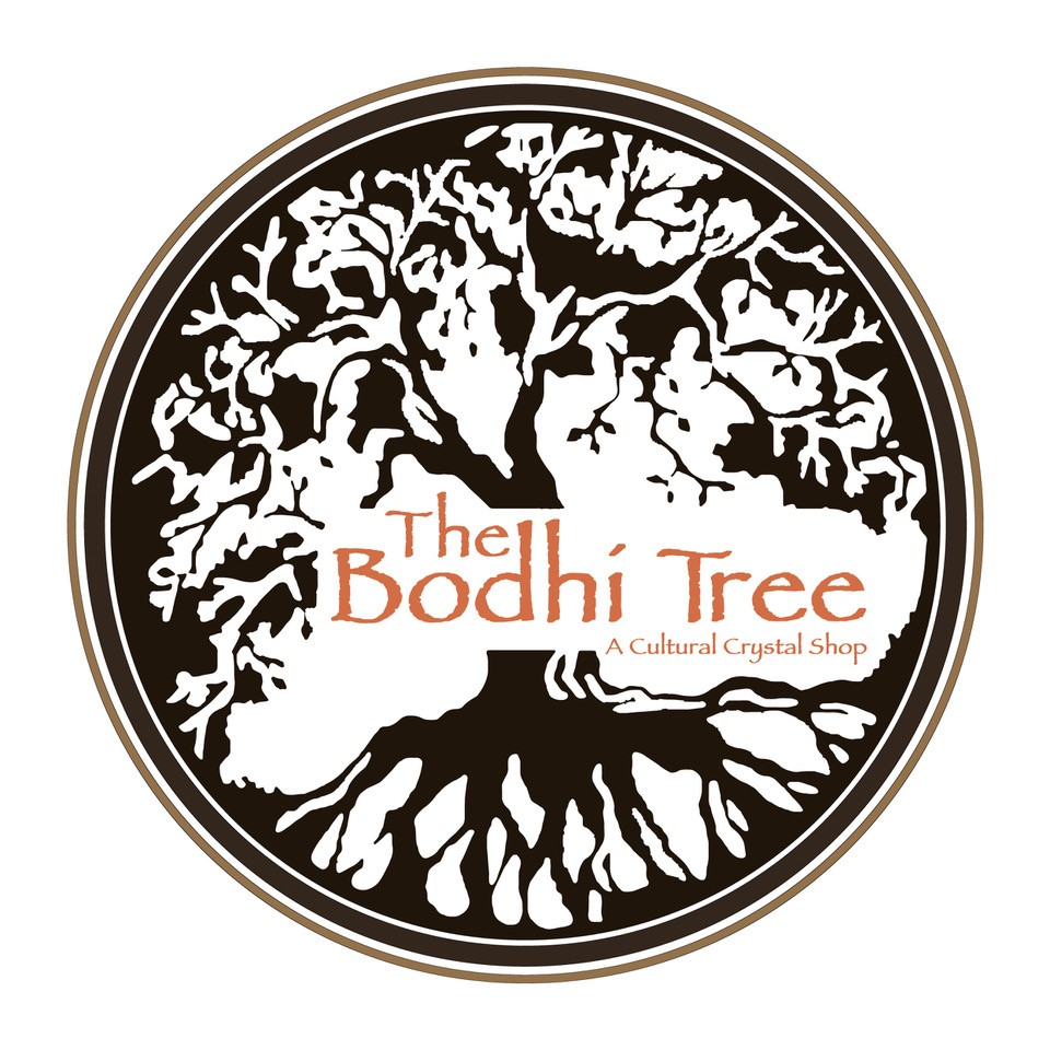 The Bodhi Tree Logo